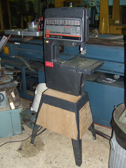 Craftsman 12 Quot Band Saw